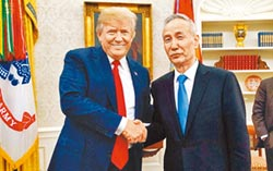 貿戰緩和 中美金融戰箭在弦上