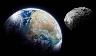 比艾菲爾鐵塔更大更高的小行星將在11月20日近距離掠過地球
