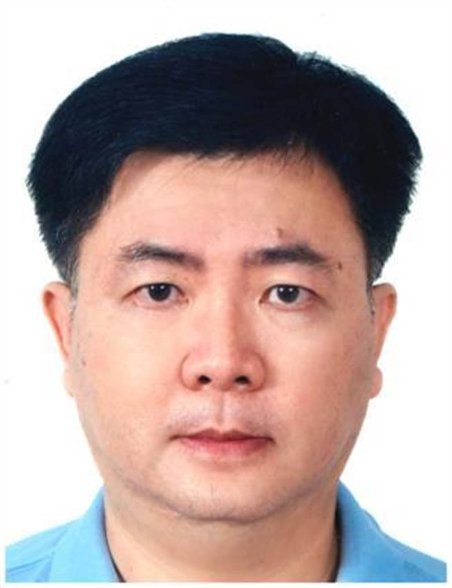 陳勇志(摘自調查局官網)