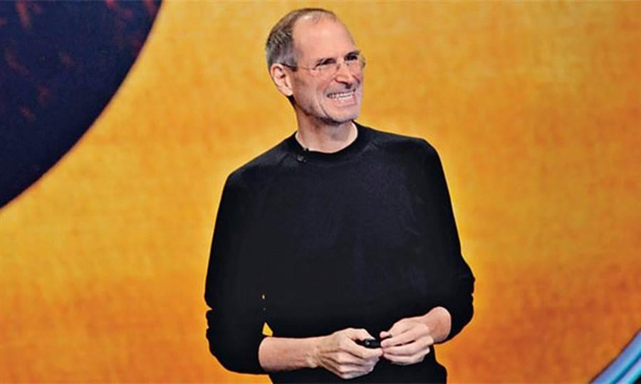 蘋果創辦人賈伯斯當年因罹患「胰臟神經內分泌瘤」病逝。(圖片來源:AFP)