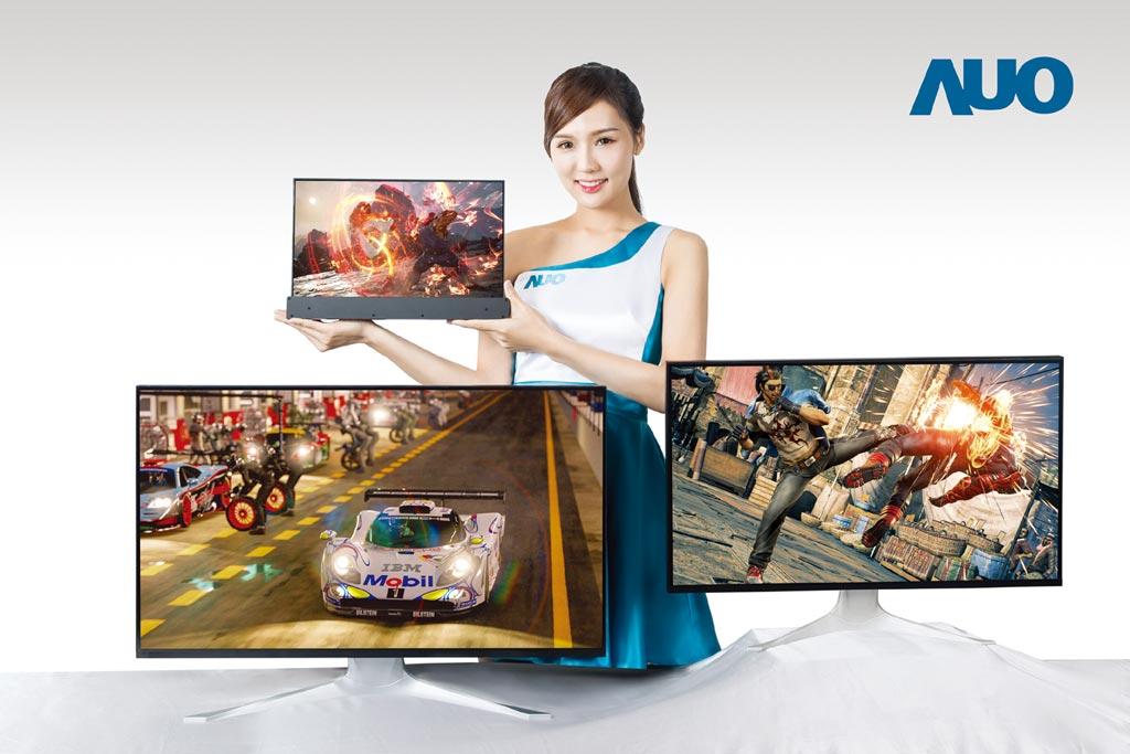 部分面板廠減少生產沒有利潤的電視面板,轉而增加IT面板產量,明年IT面板將陷入嚴重供過於求。圖/本報資料照片
