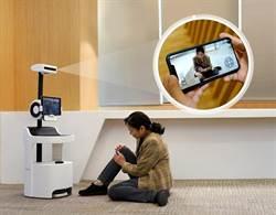 工研院機器人與智能穿戴系統 榮獲CES 2020創新獎