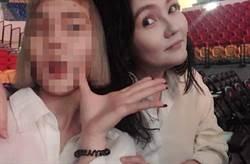 E奶名媛胡嘉嘉疑酒後暴斃  女兒透露:半年前小中風有服藥
