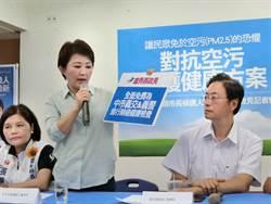 韓國瑜提副手 盧秀燕:張善政是加分的人選!
