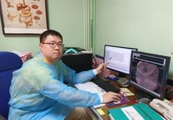 榮總新竹醫院籲定期篩檢遠離大腸癌