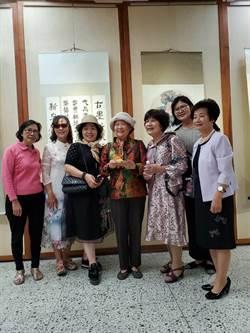 人生70才開始 土城公所展退休銀髮族的樂齡藝術