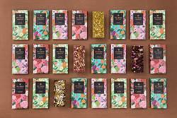 花香、茶韻、果甜!台日合作夢幻巧克力 舌尖遊台灣