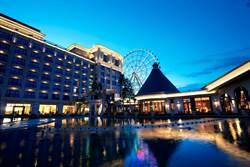 雙11不孤單 義大皇家酒店「雙宿旅遊優惠」好輕鬆