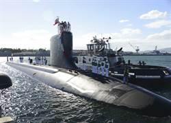 美媒:若美出售核潛艦,將是陸俄噩夢