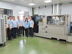 台灣保來得3D列印技術 量產