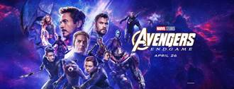 「鋼鐵人」奪最受歡迎男星 《復仇者4》全美觀眾票選獎最大贏家