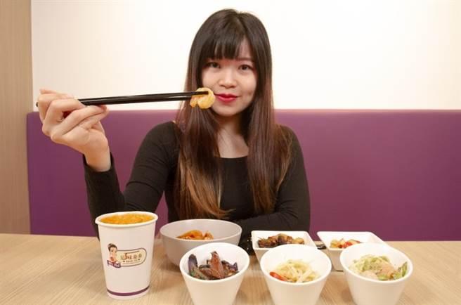 「這味泰泰」主打一個人也能自在享用泰式料理/中時電子報攝