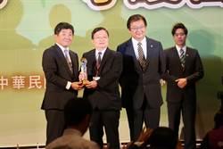 精湛醫術國際發光 陳英和獲台灣醫療貢獻獎