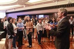 旅館業國際論壇登場 臺灣旅館業市調首度發表