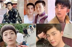 這些《戲說台灣》熟面孔帥哥與新面孔鮮肉你一定看過!
