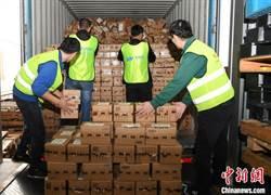 寧波跨境電商單量首度破千萬  貨物價值達百億