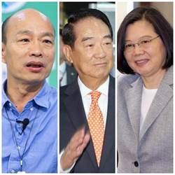 中時社論》國政大辯論,不「英」再「賴」