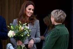 愈看愈有趣!英女王超愛凱特