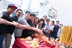 吳君如監製主演新片 聯手錢小豪拍「神奇小子」勵志片