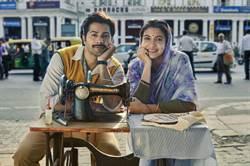 印度寶萊塢再推新作 《真愛裁會贏》獲好評