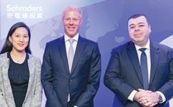 施羅德投資資深歐洲經濟學家Azad Zangana:歐盟經濟走弱 明年風險變數