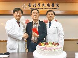 小腸移植救命 北榮60年首例