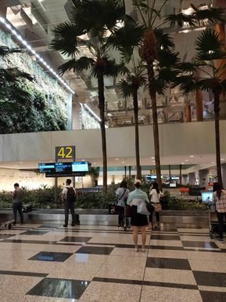 即 不爽工作多 新加坡行李員將標籤調包入監牢