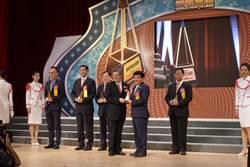 富士達保經榮獲最高肯定 「國家品牌玉山獎」五連霸
