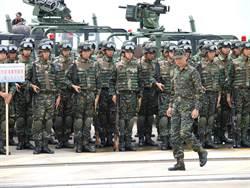 資深媒體人:徐宗懋》當兵四個月的台灣