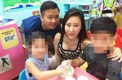 安晨妤老公結婚13年劈4女 被爆收集女子低胸照癖好