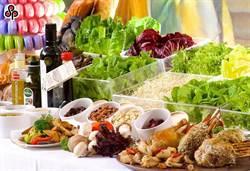 吃得均衡又健康 國健署推「我的餐盤」6口訣