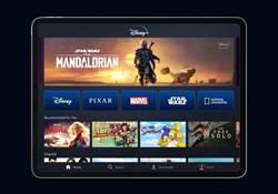串流大戰開打!迪士尼Disney+甫推出太夯癱瘓平台