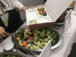 均衡飲食防失能 據點送餐供應者明年起將受訓