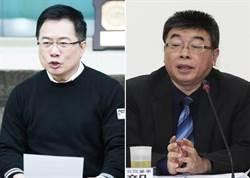 國民黨新不分區名單 蔡正元讚:有了他更好