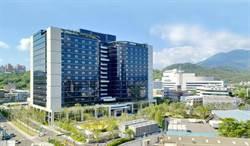 獲綠建築認證 華碩企業總部「立功大樓」正式啟用