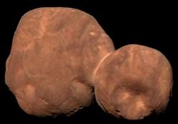 最遠太陽系天體換名字 改叫「天邊」
