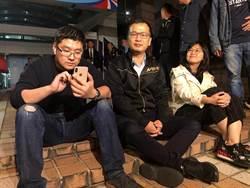 羅智強》簡直是國民黨自殺聲明