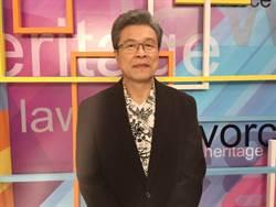 螢幕鐵漢楊烈談抗癌15年 最可惜這件事