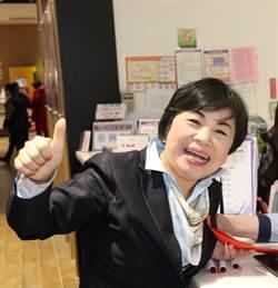 國民黨徵召參選 楊瓊瓔:擔任什麼角色一定全力以赴