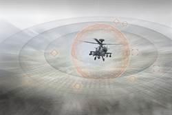BAE研發直升機電戰系統