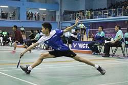 國小盃羽球賽 逾2600人參賽創新高