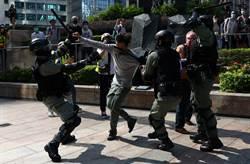 香港法官拒絕向中大學生會批出臨時禁制令