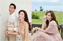林志玲婚禮僅席開12桌 不只小S作客還有這對夫妻!