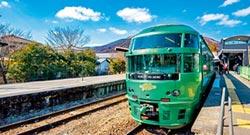 百貨周慶壓軸加碼 京站祭海外鐵道旅