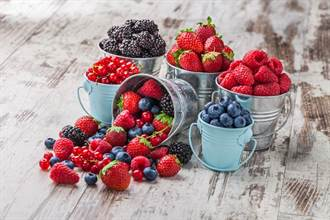 保健聖品!營養師曝冰箱必備5大莓果