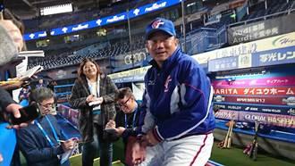 洪總:贏韓國隊高興一天就好