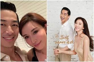 林志玲世紀婚禮本周登場 她曝「肚皮動靜」