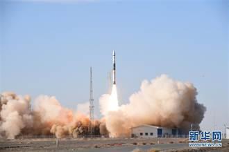 大陸成功發射「吉林一號」高分02A衛星