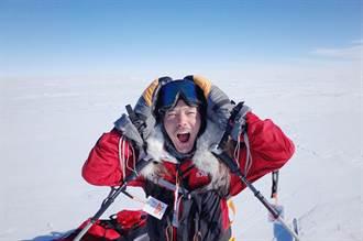 宥勝南極溜冰跌狗吃屎!「不喜歡失敗但欣賞敢放手的自己」