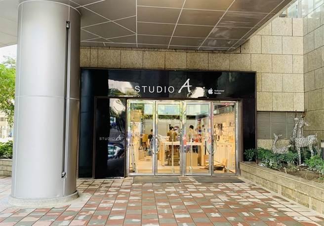 STUDIO A 快閃店進駐板橋遠東百貨,限時瘋搶SA認證主機,最低3.4。圖/業者提供